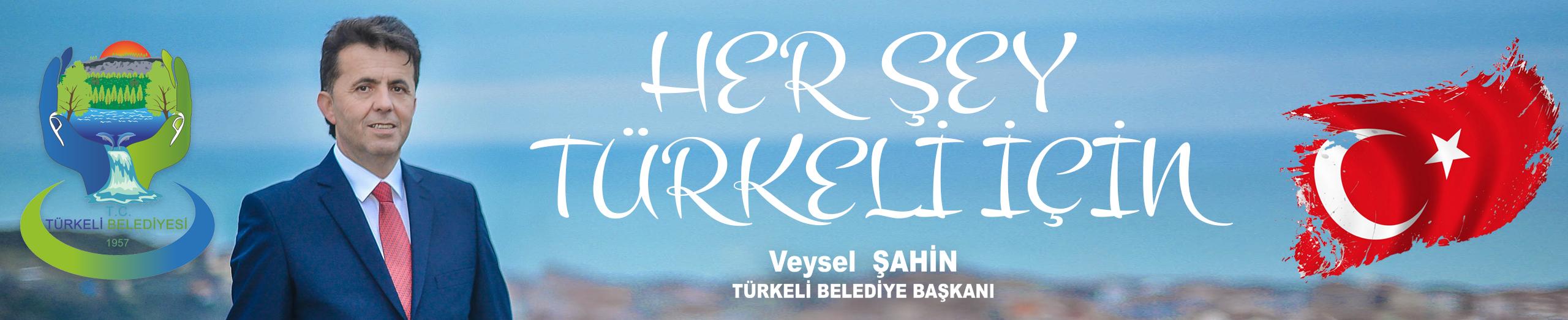 Türkeli Belediyesi